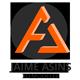 Jaime Asins, Modelador 3D Logo